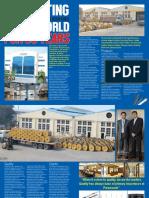 Paramount Cables Magazine Writeup Dec15