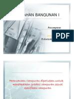 Presentation Of BB I (Pencampuran Agregat 1).pdf