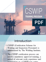 CSWIP Training Program.pptx