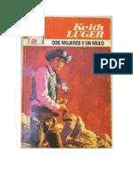 Dos Mujeres y Un Mulo - Keith Luger