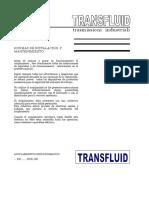 Acoplamientos Hidraulicos Transfluid Mantención.pdf