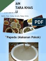Ppt Maluku Fdc