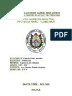 PROYECTO - LUBRIMAX.docx