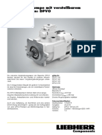 Liebherr Technical Data Dpvo