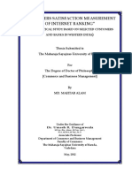Customer Satisfaction Measurement on Internet Banking.pdf