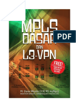eBook Mpls Danu Wiyoto Ccie Rs #48413