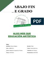 Educación plastica