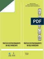 Manual Práticas de Estacionamento Belo Horizonte - DDI