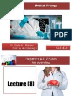 8 Hepatitis