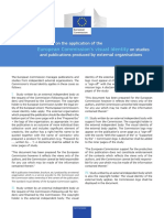 Guidelines Studies Publications by External Organisations En