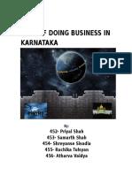 Ease of Business in Karnataka.docx