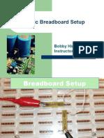Breadboard Setup v3