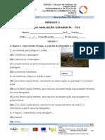 Ficha Avaliacao 1CV1