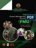 Summary Buku Pembangunan KPH
