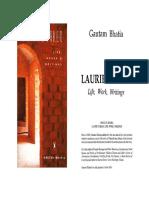 Laurie Baker by Gautam Bhatia