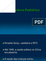 Acupuntura Pediátrica