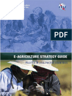 Ict in Agric Guide Fao