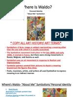 where is waldo symbolism ppt pdf