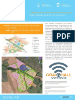 Craighall Connects Project Sheet