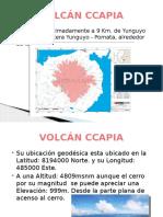 VOLCÁN CCAPIA
