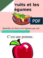 Fruit Vegie Review