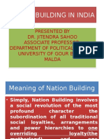 nation building.ppt