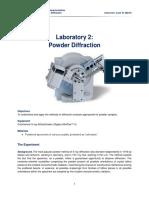 MSE104 Laboratory 2