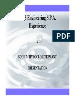 Chlorination Process