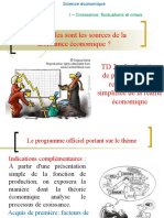 TD - La fonction de production.ppt