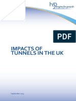 Impacts of tunnels in the UK.pdf