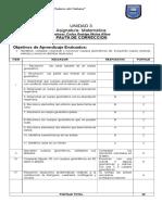 Evaluacion Matematicageometría 2_año Para Portafolio