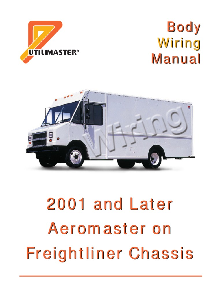 01_Freightliner 2002 Fedex | National Highway Traffic Safety Administration  | Air Conditioning