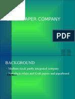 134194146 Birch Paper Company Case Study