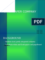 case analysis of birch paper company