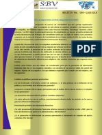 Las Niifs - Boletin Informativo 003-11032016