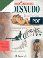 200908549 Parramon El Desnudo