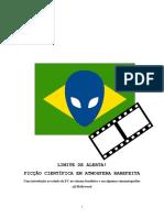 Alfredo Luiz Paes de Oliveira Suppia Limite de Alerta Ficção Científica Em Atmosfera Rarefeita