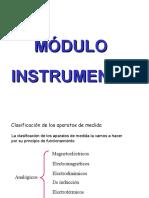 Instrumentación Eléctrica