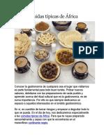 Comidas típicas de África.docx