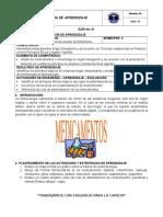 1. Guía Administrar II Sem