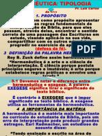 HERMENEUTICA E TIPOL. SLAIDES.ppt