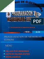 PROGAMACION EEPROM ayuda