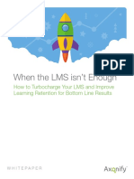 When LMS Isnt Enough Whitepaper