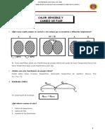Calor Sensible y Cambio de Fase.doc