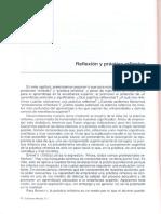 Reflexión y Práctica Reflexiva