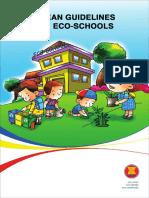 ASEAN Guidelines on Eco Schools