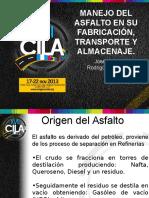 'Documents.tips Manejo Del Asfalto en Su Fabricacion Transporte y Almacenaje