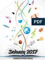 Delaney Curriculum Catalog - 2016