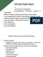 Parasitologi UKMPPD