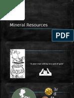 MidtermRev Mineral